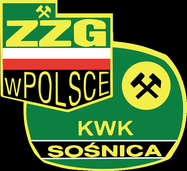 """ZZG w Polsce """"KWK Sośnica"""""""