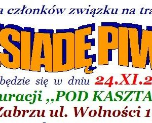 Biesiada Piwna 2018.