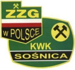 """Związek Zawodowy Górników w Polsce    """"KWK Sośnica"""""""